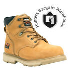 "Timberland 33031,33032,33034 Men's Pro Pit Boss 6"" Steel Toe Work Boots"