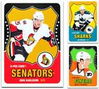 2010-11 O-Pee-Chee RETRO **** PICK YOUR CARD **** From The SET