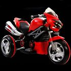 Electric Motorcycle Children Cars For a Ride Gift Birthday Present For 1-8 Years