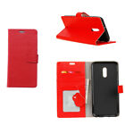 Smart Case Genuine Leather magnet Cover Wallet Pouch for Samsung Galaxy Phone 03