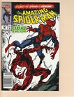 AMAZING SPIDERMAN 361!  Never Read! Nice copy. CARNAGE!