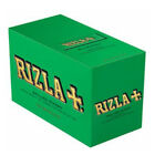 Rizla+ Papers Natural Small Size Rolling Papers Booklets 1, 10, 25, 50, 100