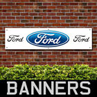 Ford Garage Workshop PVC Banner Printing Advertising Signs (BANPN00193)