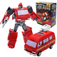 Transformers HS07 Desert Tracker ironhide Rescue Action Figures Car Toy