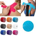 Kinesiology Roll Tape Gym Sports Muscles Care Elastic Physio Therapeutic Tape