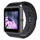 lg smartphone watch - Latest Bluetooth Smart Watch with Camera Text Call Mic for iPhone Samsung LG ZTE
