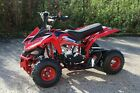 Mini Quad Moto Bike Monster Quad by KXD 50cc 4 Inch Wheels
