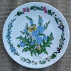 ROYAL WORCESTER HERBS - SELECTION OF PLATES - LIMITED EDITION.