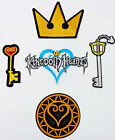 KINGDOM of HEARTS Embroidered 3