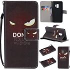 Smart Case PU Leather magnet Cover Wallet Pouch for Sony Xperia Phones 47 A