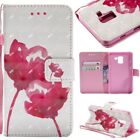 Smart Case PU Leather magnet Cover Wallet Pouch for Sony Xperia Phones 47 B