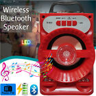Wireless Bluetooth Handheld Portable Mini Speaker For iPhone iPad Samsung Mp3/4