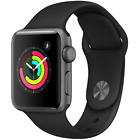Apple Watch Series 1 38mm Aluminum Case - Space Gray Silver Gold Rose Sport Band <br/> 60 Day Warranty | Free Shipping &amp; Returns | US Seller