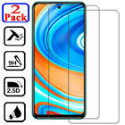 2X Tempered Glass Screen Protector For XiaoMi Redmi 5 Plus 6A S2 Note 7 6 5 Pro
