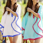 Beach Cover For Women's Bikinis Cover Up Summer Swimming Sui
