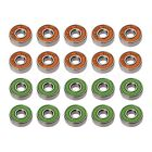 Bearing Steel ABEC-9 Bearings Skating Toys Roller Blade Furniture Accessory