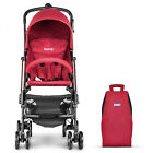 Baby Lightweight Travel Stroller Mini Portable Pram for Airplane pushchaire