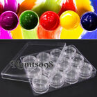 5/10ML Cosmetic Painting Color Container Storage Jar palette Box/travel sketch