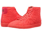 Nike Women's Blazer Mid DMB High Top Running Sports Gym Red Trainers