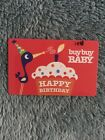 NEW Bed Bath & Beyond (Physical) Gift Card $14-Never Expires USED ONCE SEE PIC 2 For Sale