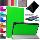 "Amazon Tablet Kindle Smart Leather Case Cover For Alexa Fire 7""Inch & HD 8""Inch"