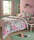 MATILDA Patchwork Bedding, by Roald Dahl, Childrens duvet bed set / curtains ...