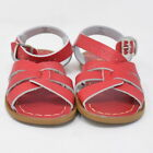 New Hoy Shoes Sun San Toddler Kids Salt Water Sandals Red Sa
