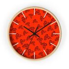 Kim Jong Un Wall Clock North Korea Supreme Leader Funny