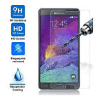 for Samsung Galaxy Note 3/4/5 Tempered Glass Premium Grade Fast Shipping 2pk