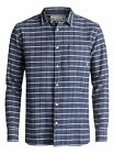 Quiksilver™ Crossed Tide Flannel - Long Sleeve Shirt - Homme