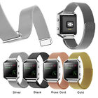 For Fitbit Blaze Watch Replacement Metal Milanese Loop Strap Wrist Band