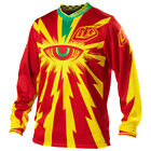 Troy Lee Designs Cyclops Red GP Air Motocross Jersey NEW!