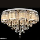 Modern fashion Crystal Ceiling Fixture Lamps Chandelier LED Lighting Lights 7011