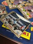 Panini Fifa World Cup Russia 2018 Stickers EMBLEMS AND LEGENDS