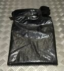 Genuine British Military Issued Roll N Clip Field Bergen / Pouch Liner Bag Nato