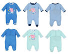 Babies Toddlers Peppa Pig All-in-one Pyjamas Romper Bodysuit One piece