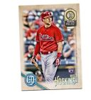 2018 TOPPS GYPSY QUEEN PICK YOUR PLAYER 1-200 FREE SHIPPING