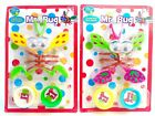 Mr Bug Dough Kid's Insect Modelling Craft Play Set with Doh Pots Creative Toy