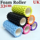 Foam Roller Yoga Massage Workout Exercise Rehab Crossfit Physio Gym Therapy
