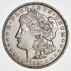 1921-D Only Denver Minted Morgan Silver Dollar *511