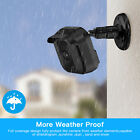 3Pack Wall Mount Bracket Weather Proof 360° Outdoor for Blink XT Camera Security