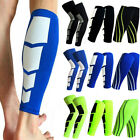 knee brace for running - Sports Knee Support Breathable Calf Sleeve Compression Long Brace For Running US