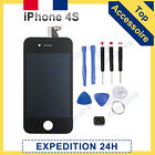 LCD Retina Screen + Framed Tactile Glass Iphone 4/5/5C/5S / Se/6 6s 7/7 8/8 +