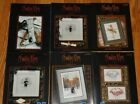 Внешний вид - P BUCKLEY MOSS counted cross stitch charts - YOUR CHOICE - new & unused