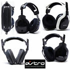 white noise cancellation - Astro A40 Gaming Headset for Ps3 Ps4 Xbox Windows and Mac Black Grey White