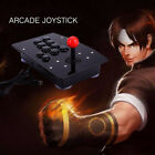 Fighting Stick Arcade Gaming Joystick Gamepad Controller USB Wired for PC lapotp
