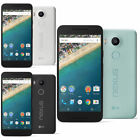 LG Google Nexus 5X H790 - 16/32GB (Factory Unlocked, All Carriers!) 4G GSM CDMA