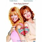 susan sarandon sister - The Banger Sisters DVD Goldie Hawn Susan Sarandon GREAT CONDTION