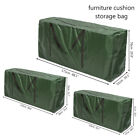 Heavy Duty Patio Garden Furniture Covers Storage Bag Outdoor Cushion  Case Cover