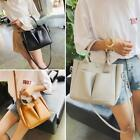 Women's Handbags Hasp PU Leather Shoulder Bag Messenger Totes Crossbody Fashion